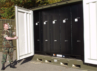 Deployable Container Carousel Filingsystems Com
